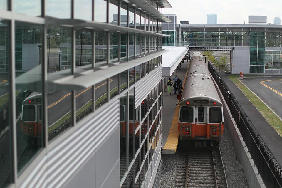 Federal Realty Investment Trust, developer of Assembly Row in Somerville, helped pay for the $56 million Orange Line facility that opened there last fall.